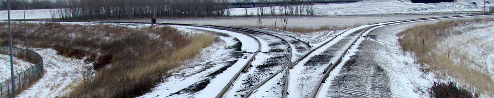 RR Track Maint - Snow Removal and Winter Maintenance