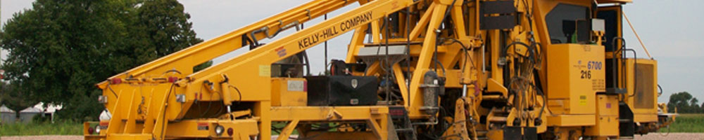 Employment Opportunities | Kelly-Hill Railroad Construction