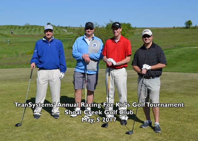 racing for kids charity golf tournament kelly hill company blog